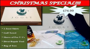 Christmas Joost Box